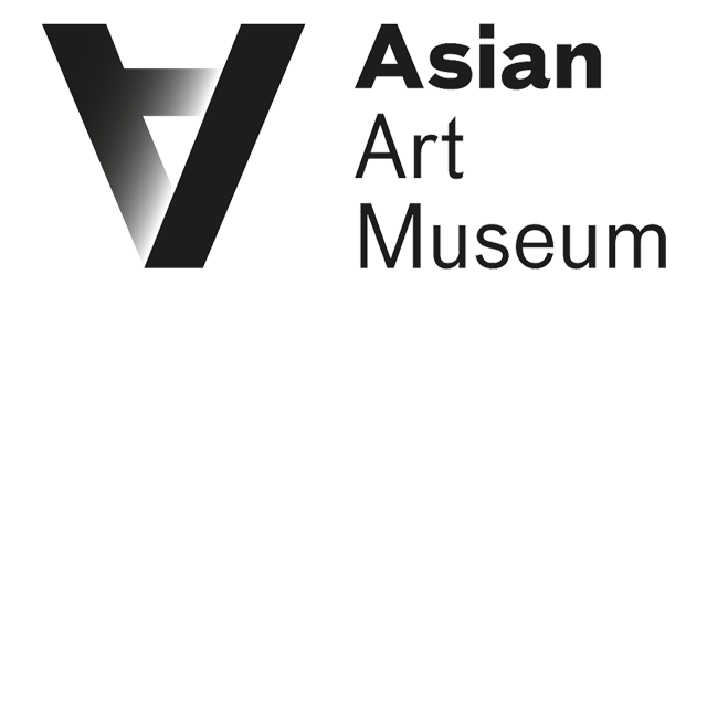 Logo of Asian Art Museum
