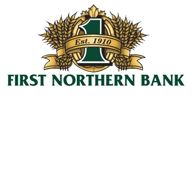 First Northern Bank logo