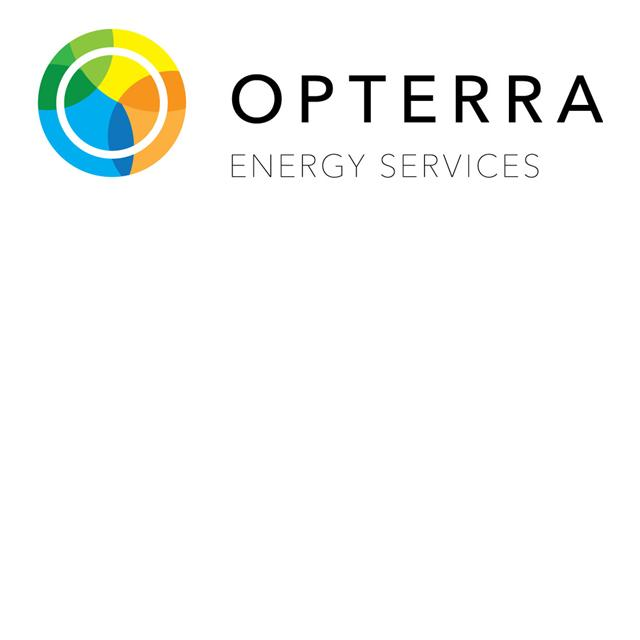 OpTerra Energy Group Inc logo