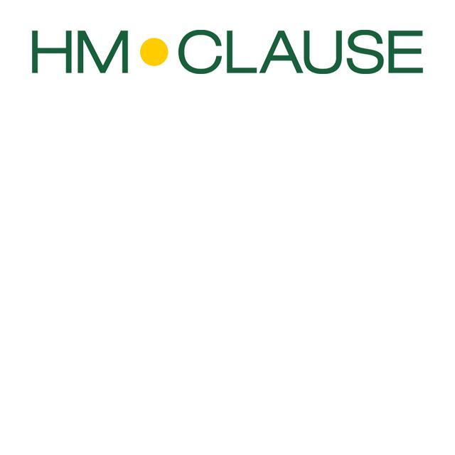Logo: HM.CLAUSE