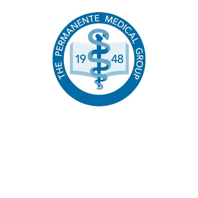 Logo: Permanente Medical Group