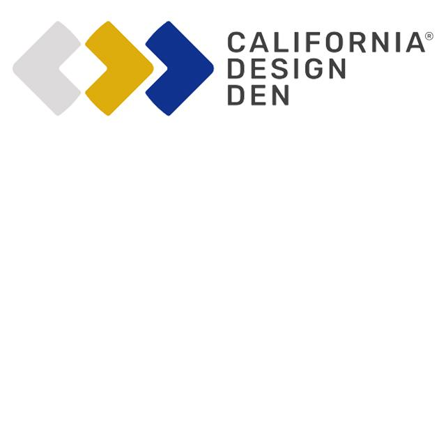 Logo: California Design Den
