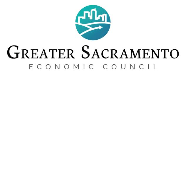 Greater Sacramento Economic Council logo