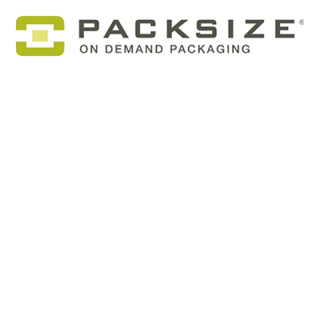 Logo: Packsize