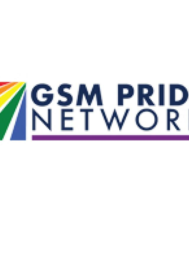 GSM Pride Network