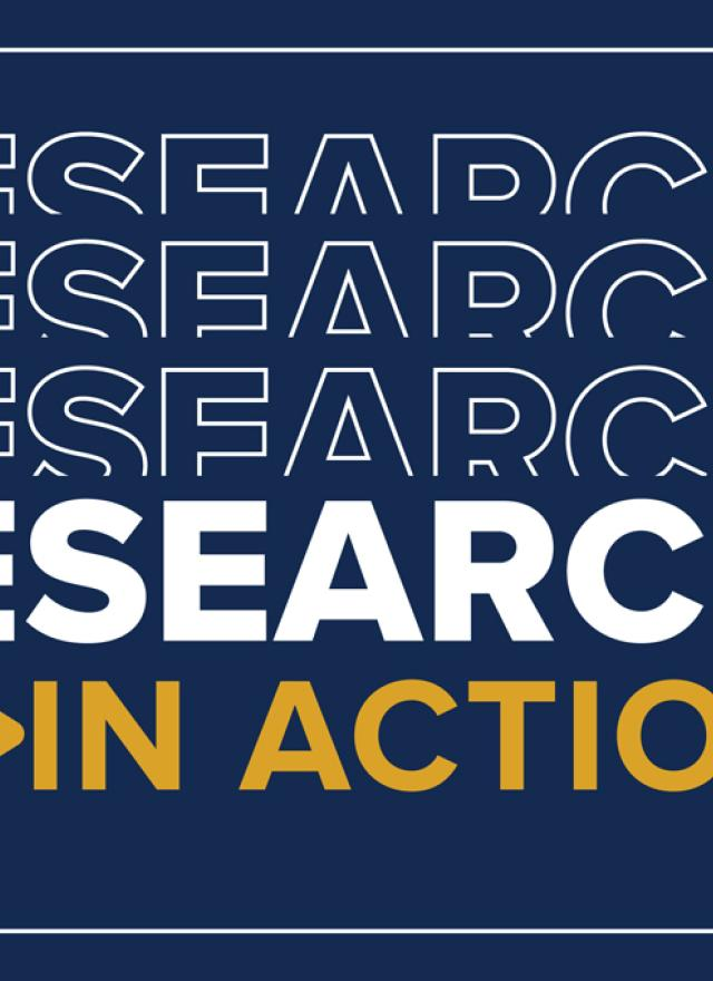 Research in Action logo
