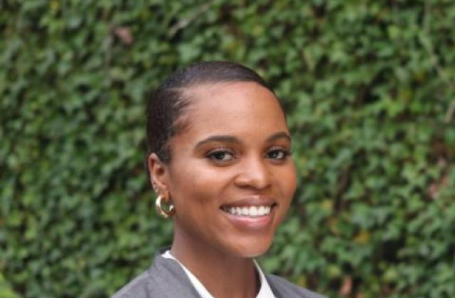 Headshot of Chanel Diggs
