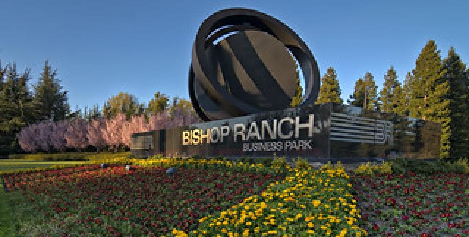 Bishop Ranch Business Park