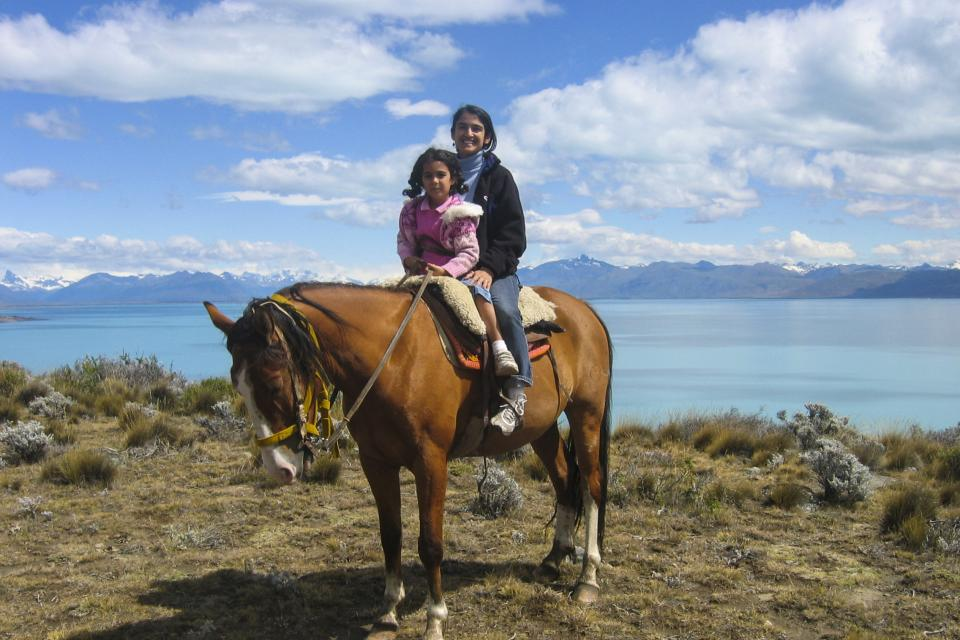 UC Davis lecturer visits Patagonia as a Chevron controller in Argentina