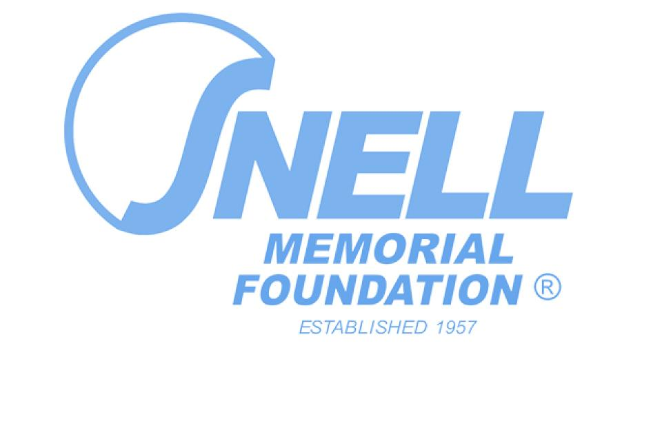 Logo: Snell Memorial Foundation
