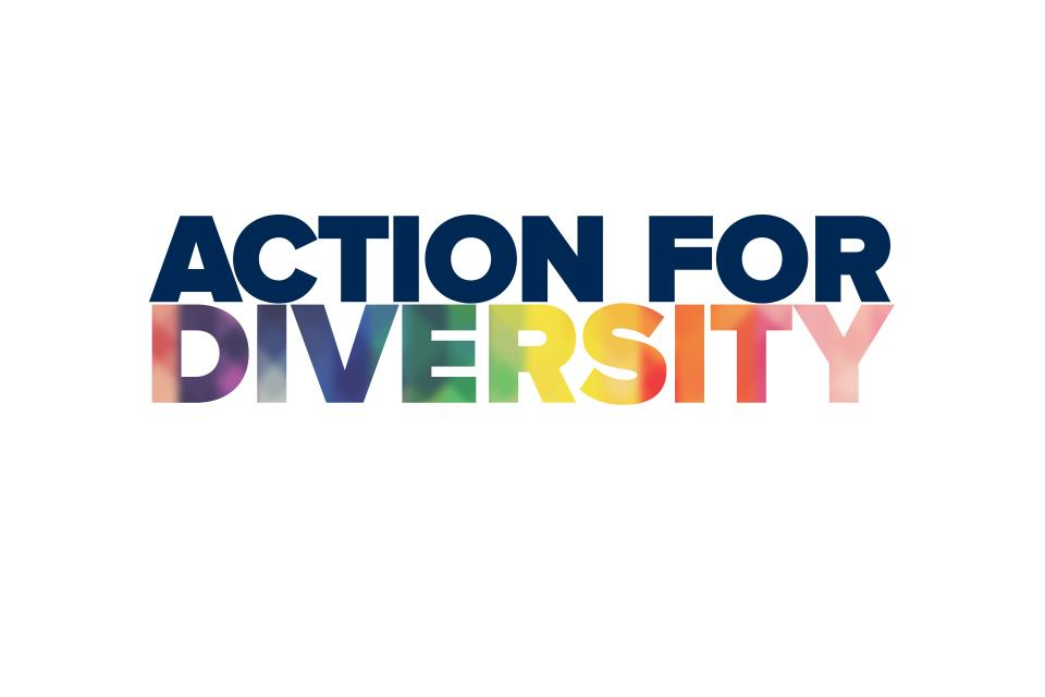 Logo: Action for Diversity